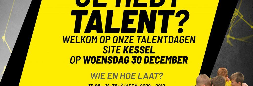 Testdagen Lierse K. Kessel 30/12/2020