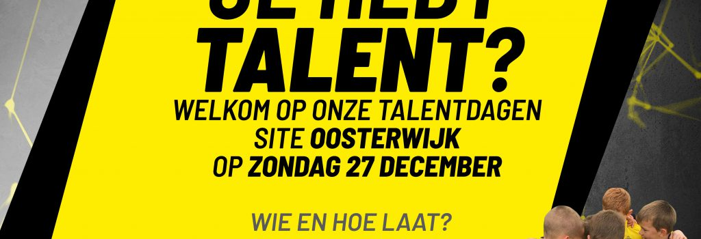 Testdagen Lierse K. Oosterwijk 27/12/2020