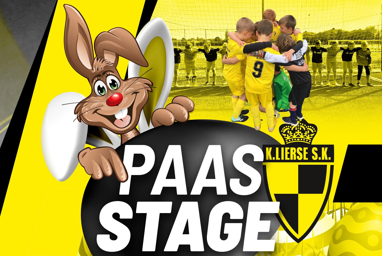 voetbal lierse k. paasstage